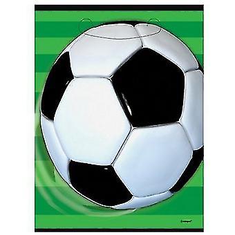 حقائب حزب كرة القدم الفريدة (حزمة من 8)
