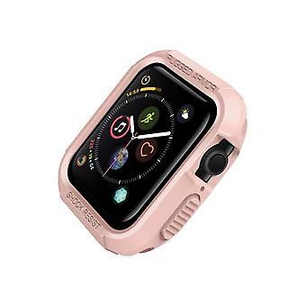 Robust Pansarskyddskåpa för Apple Watch Iwatch Apple Watch Tpu Soft