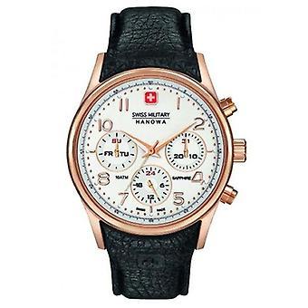 Swiss military hanowa watch sm06-4278.09.001