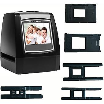 Max 22MP High Resolution 35mm/135 Film Scanner Negative/Slide Film Converter