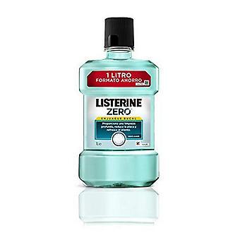 Ústna voda Zero Listerine (1000 ml)