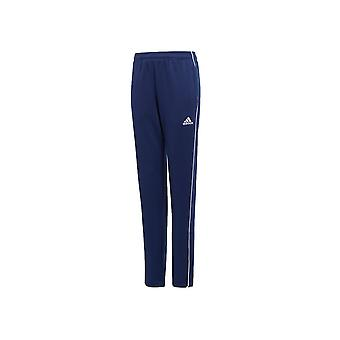 Adidas JR Core 18 CV3994 universal all year boy trousers