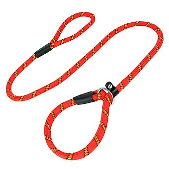 Adjustable Dog Lead - 1.5m Red