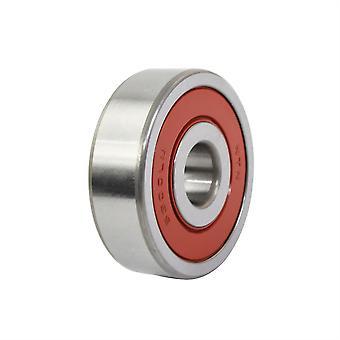 NTN Double Rubber Sealed Bearing - 6300DDU