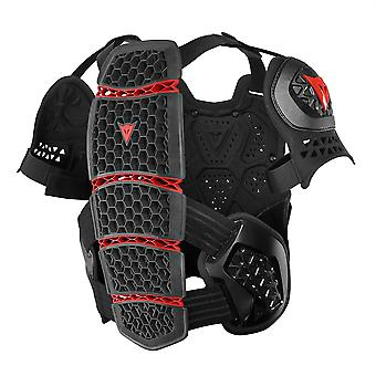 Dainese MX 1 Roost Guard Body Armour - Black