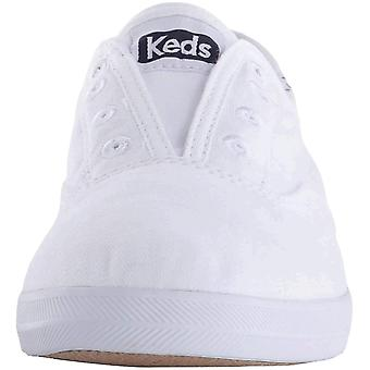 Keds Mens Womens Chillax Canvas Low Top Slip On Fashion Sneakers
