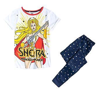 Women's She-Ra Princess of Power raudoissa Pyjama Set
