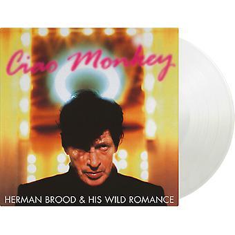 Brood, Herman & Hans Wild Romance - Ciao Monkey [Vinyl] USA import