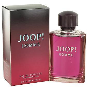 Joop Eau De Toilette Spray mukaan Joop! 4.2 oz Eau De Toilette Spray