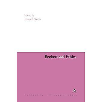 Beckett und Ethik - Continuum Literary Studies Series