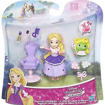 Disney princesse petit royaume rapunzels style salon ensemble