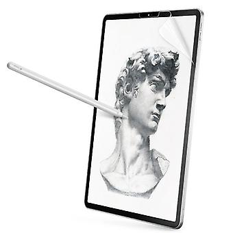Paper Screen Protector Like Film Matte Pet Anti Glare Painting For Apple Ipad