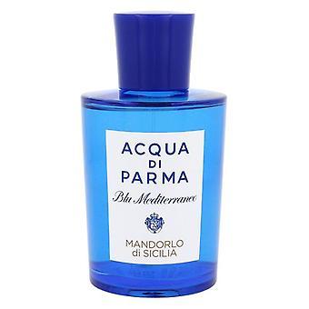 Acqua di Parma Blu Mediterraneo Mandorlo van Sicilia Edt 150ml