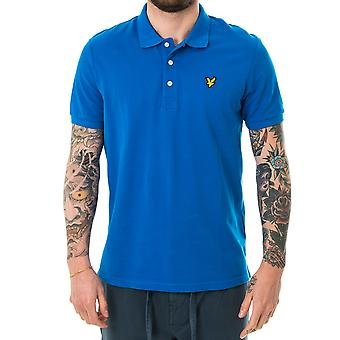 Polo homme lyle & scott polo uni sp400vtr.j43