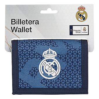 Purse Real Madrid C.F. Leyenda Blue