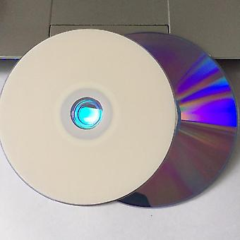 8,5 Gb tom D9 dvd+r dl-disk, der kan udskrives