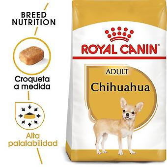Royal Canin Chihuahua Adult Dog Food for Breed Adult Dogs (Dogs , Dog Food , Dry Food)