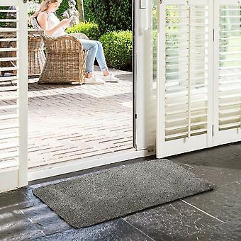 Worsley Granit waschbar Schritt Indoor Matte 50 x 80cm Granit