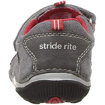 Stride Rite Kids' SRT Reggie Fisherman Sandal
