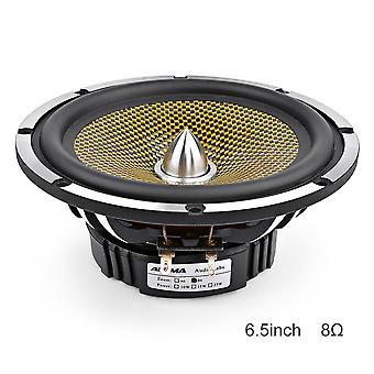 Auton audio Keskitason bassokaiutin Suuri teho 4 8 Ohm 60 W 25 Core Bullet Alumiini