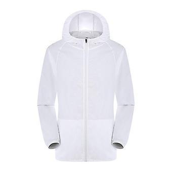 Impermeable Rain Jacket, Men, Women, Raincoat Casual, Windproof, Ultra-light,
