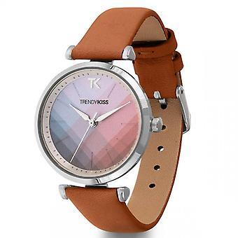 Trendy Horloges TC10130-08 - Candice Horloge dames