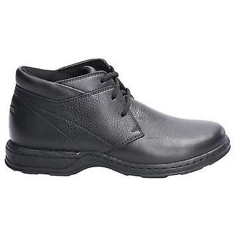 الصمت الجراء ريجي رجال الدانتيل حتى الأحذية الجلدية