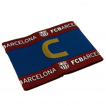 Brassard des capitaines du FC Barcelone