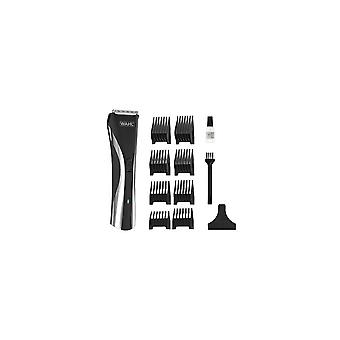 Hiukset Clippers Wahl 9698-1016 Musta