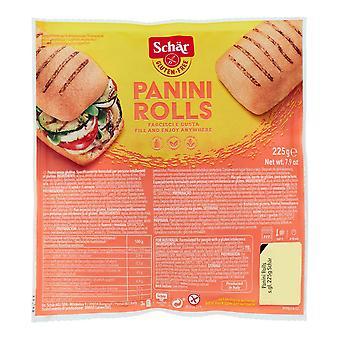 Pain Schar Panini Rolls (225 g)