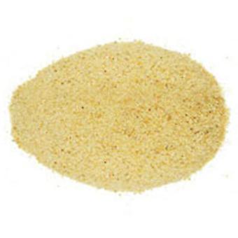 Starwest botanické organické cesnak granulát, 1 Lb
