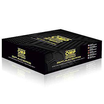 Set of dividers OMP 5X100 57,1 M14 x 1,50 5 mm