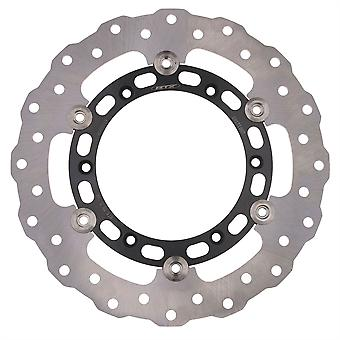 MTX Performance Brake Disc Front/Floating Disc for Yamaha YZ/WR 2002-2019