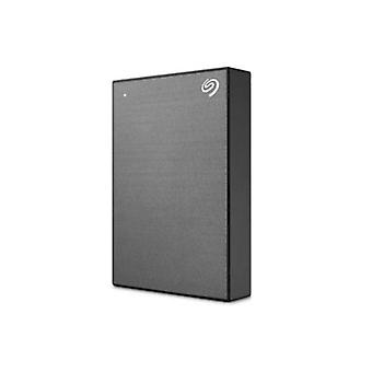 Seagate 4Tb One Touch Portable Space Grey