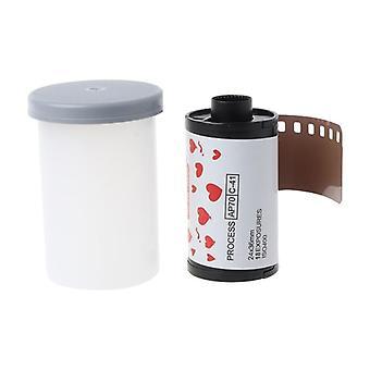 Farve print film 135 format kamera Lomo Holga Dedikeret Iso 400 18exp Hx6a