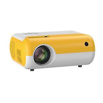 Mini projector 2800 lumens led portable