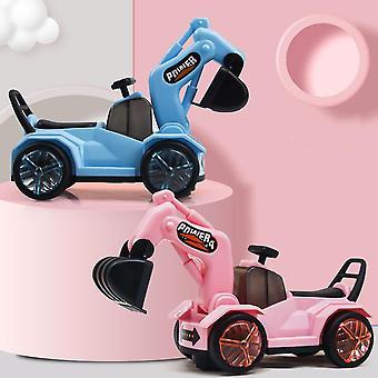 Μηχανή γάντζου μηχανικής αυτοκίνητο αυτοκίνητα παιδιά classic
