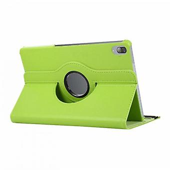 Suitable For Lenovo Xiaoxin Padpro 11.5-inch (2021 New Model) Tablet Protective Cover--green