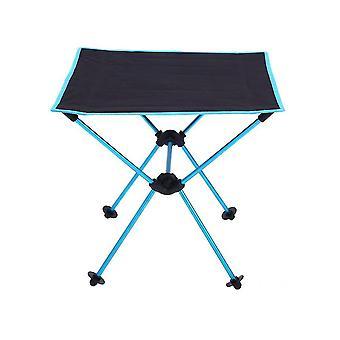Mini-ulkotaittopöytä sopii piknik-retkeilyyn ja kalastukseen