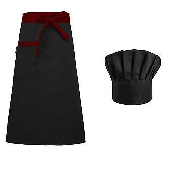 Unisex Kitchen Chef Restaurant Uniform Shirt Breathable Double Breasted Dress