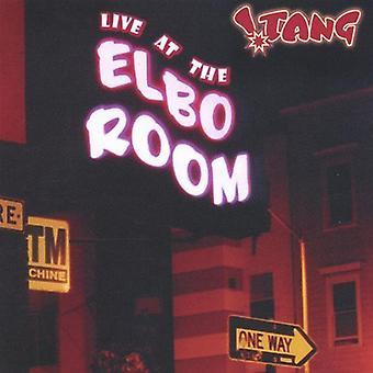 ! tang - Live på Elbo Room [DVD] USA import