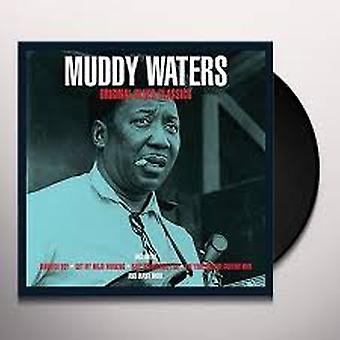 Muddy Waters – Original Blues Classics Vinyl