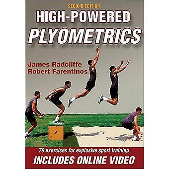 High-Powered Plyometrics