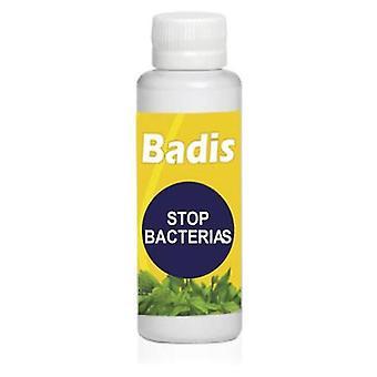 Badis Stop Bacteria 130ml (Fish , Maintenance , Disease Control)