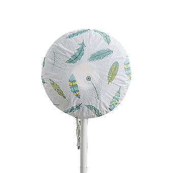 Fan accessories fan dust cover waterproof dustproof fan cover standing household full-inclusive electric fan cover