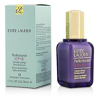 Estee Lauder perfectionist [CP + r] rimpel Lifting/verstevigende serum-voor alle huid types-50ml/1.7 oz