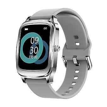 Qian Chronus Smart Watch, wodoodporny smartwatch ip68 z monitorem uśpienia tętna, monitorem aktywności z krokomierzem, kaloriami, powiadomieniami o wiadomościach