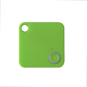Inteligentný key finder, Mini Wireless Locator Anti-lost Bluetooth Tracker pre kľúč / telefón / peňaženky / peňaženky / batožinu a tašky s ovládaním aplikácií, GPS Inteligentné sledovanie