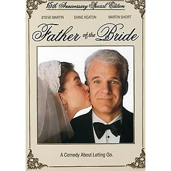Father of the Bride [DVD] USA import