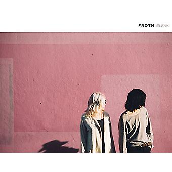 Froth - Bleak [CD] USA import